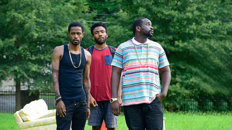 atlanta fx Top 25 TV Shows of 2016