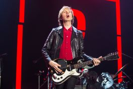 Beck // Photo by Philip Cosores