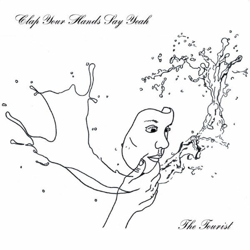 Clap Your Hands Say Yeah announce new album, The Tourist, share Fireproof    listen