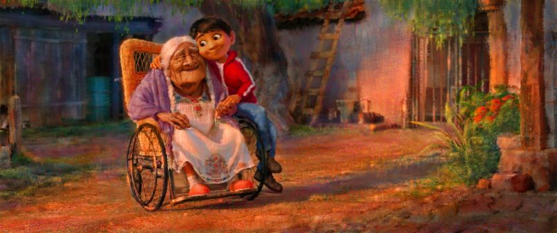 coco The 50 Most Anticipated Films of 2017
