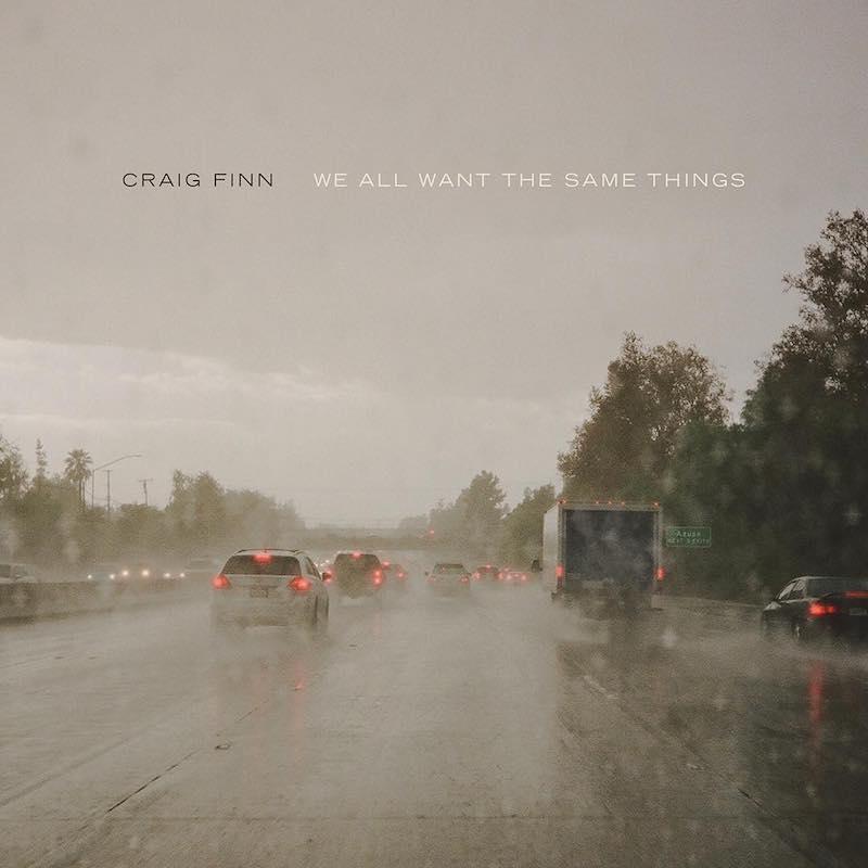 craig finn we all want the same things album artwork The Hold Steadys Craig Finn announces new solo album, living room tour