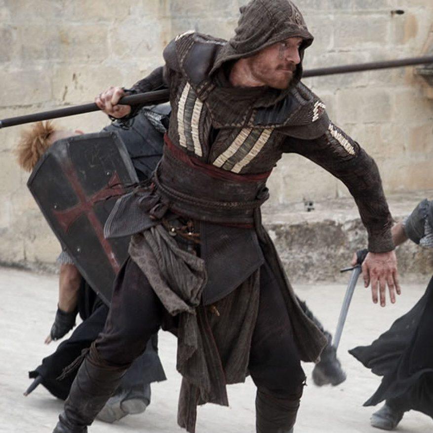 AssassinS Creed Filme