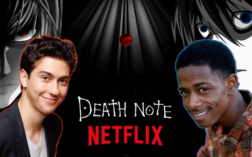 death note The 50 Most Anticipated Films of 2017
