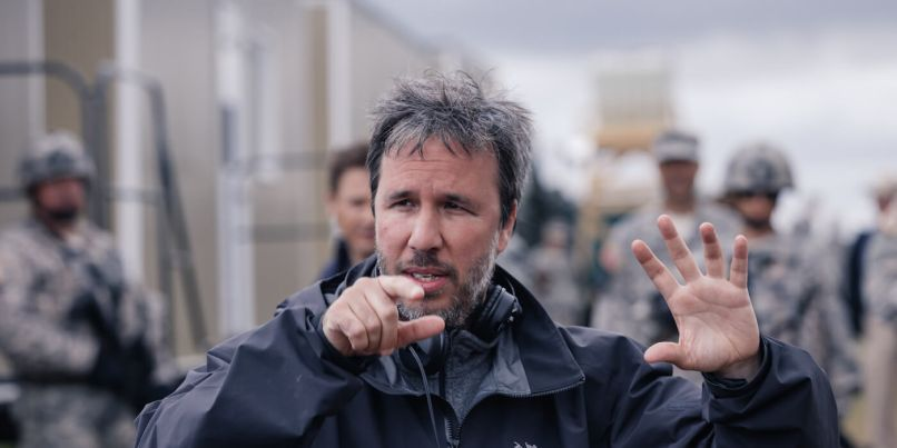 denis villeneuve arrival Readers' Poll 2016: The Results
