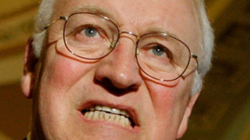 dick cheney The 50 Most Anticipated Films of 2017