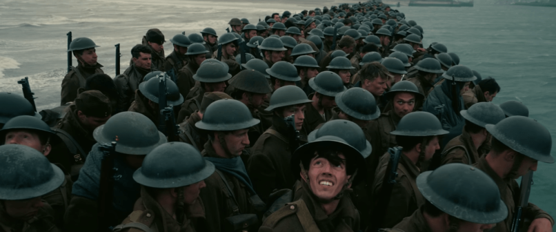 dunkirk The 50 Most Anticipated Films of 2017