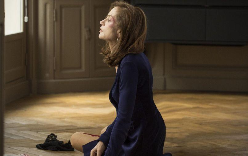 Elle (Sony Pictures Classics)