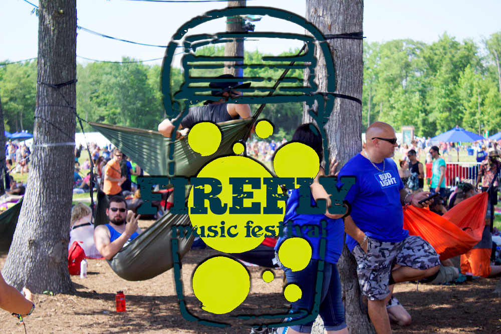Firefly to become first completely fan-curated music festival