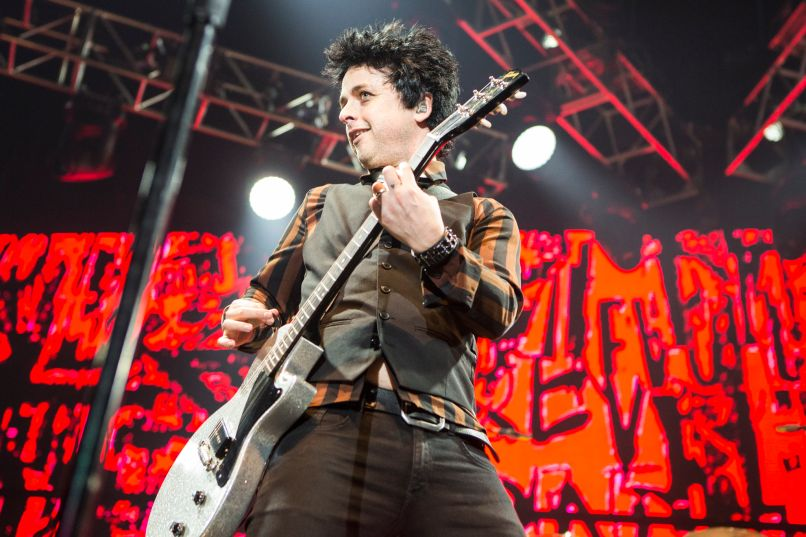 green day 05 The 25 Most Anticipated Tours of 2017