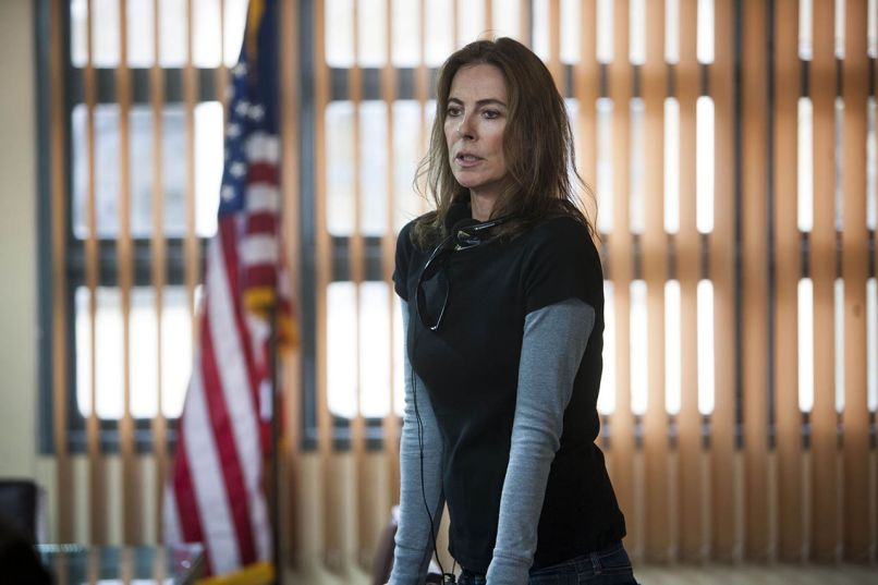 kathryn bigelow The 50 Most Anticipated Films of 2017