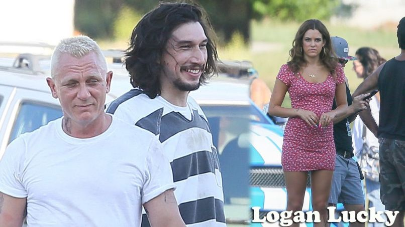 logan lucky The 50 Most Anticipated Films of 2017