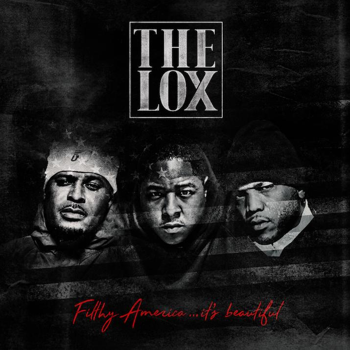 lox filthy america album new announce The Lox announce reunion album Filthy America...Its Beautiful