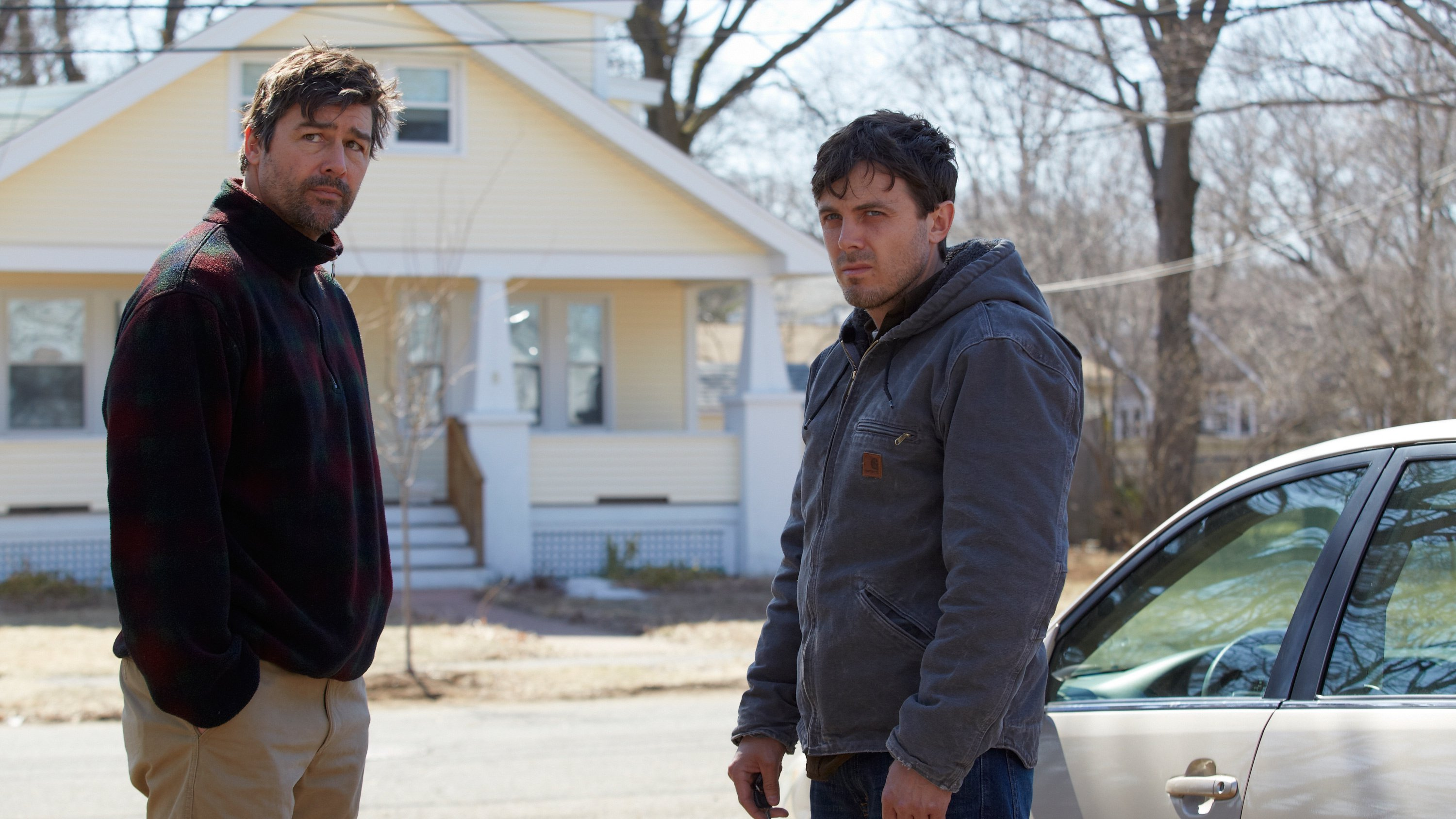 manchester Filmmaker of the Year: Kenneth Lonergan