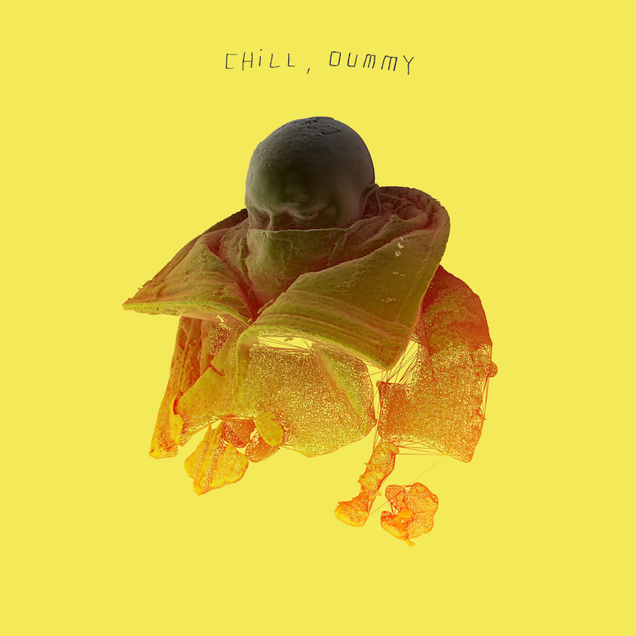 poschilldummyalbumcover P.O.S. announces new album, Chill, dummy, shares Lanes    listen