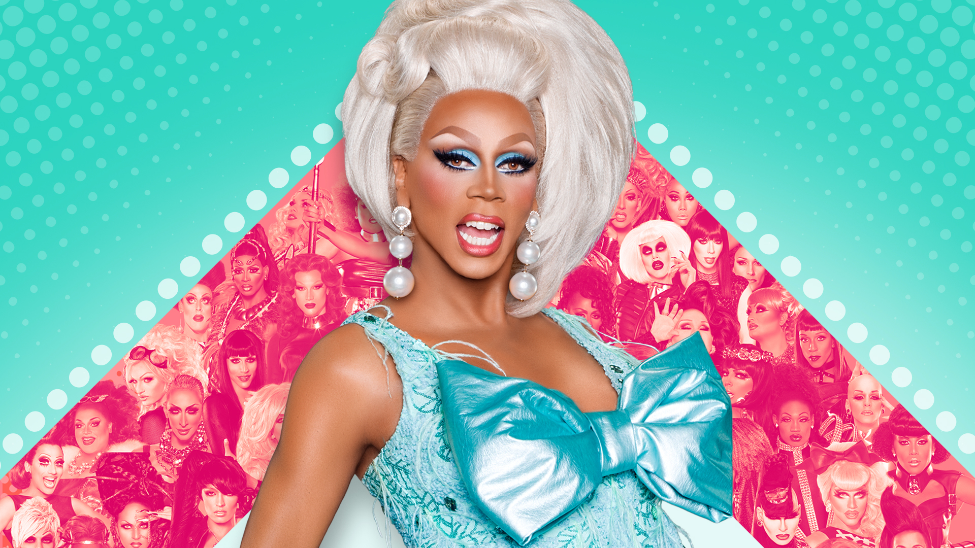 ru paul The Essential Guide to Finally Starting RuPauls Drag Race