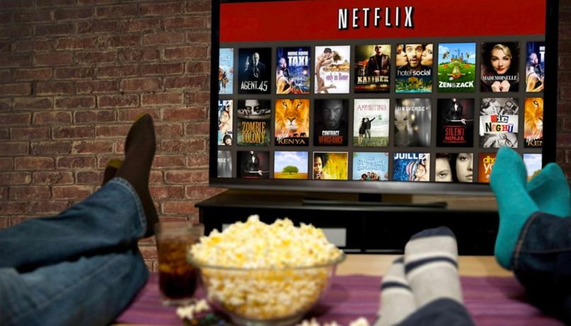 Netflix adding video previews to speed up browsing