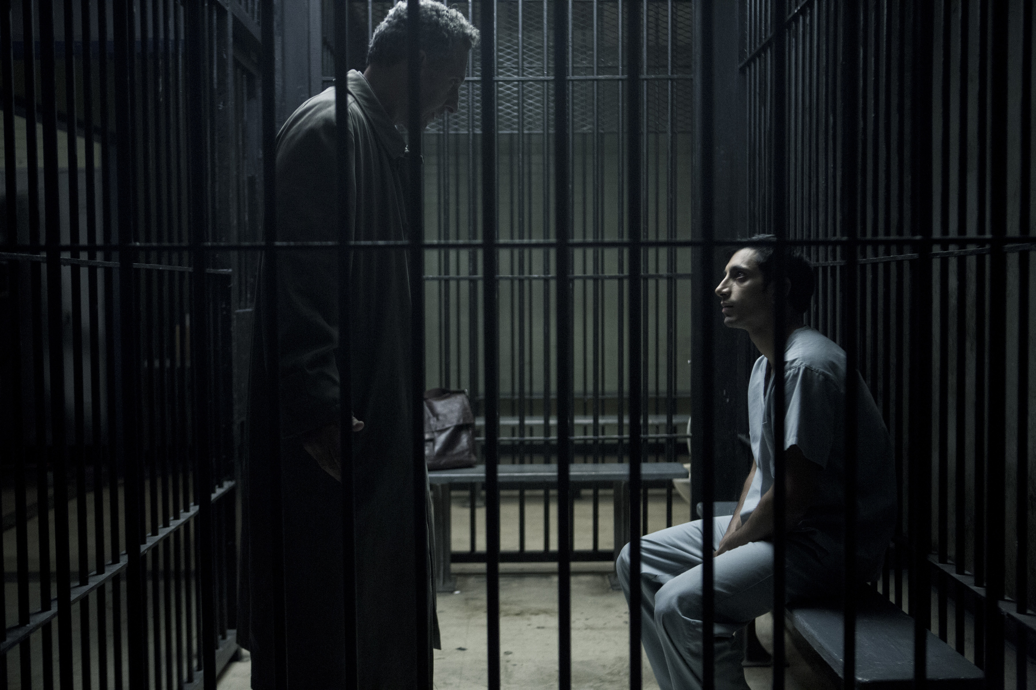 the night of hbo Top 25 TV Shows of 2016
