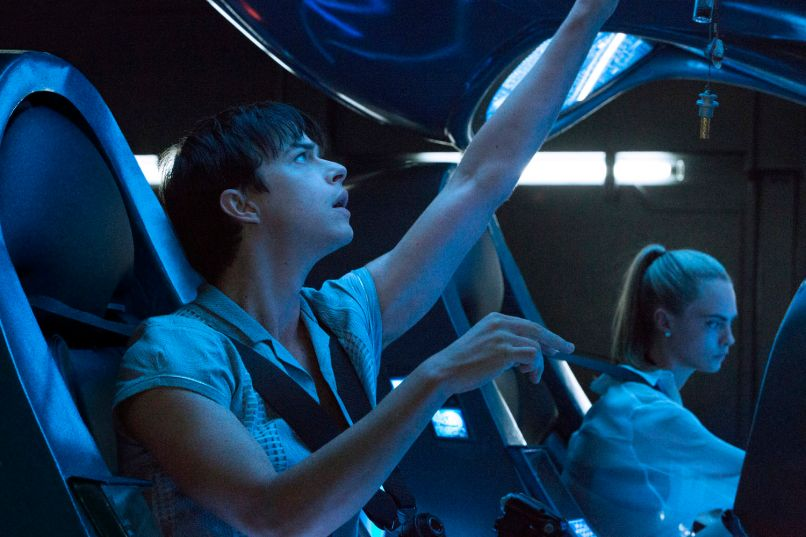 valerian The 50 Most Anticipated Films of 2017