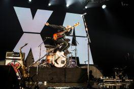 X Ambassadors // Photo by Philip Cosores