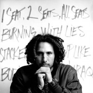 zach de la rocha The 50 Most Anticipated Albums of 2017