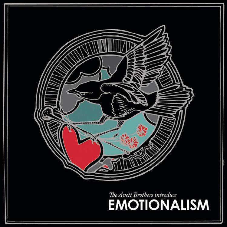 The Avett Brothers Emotionalism