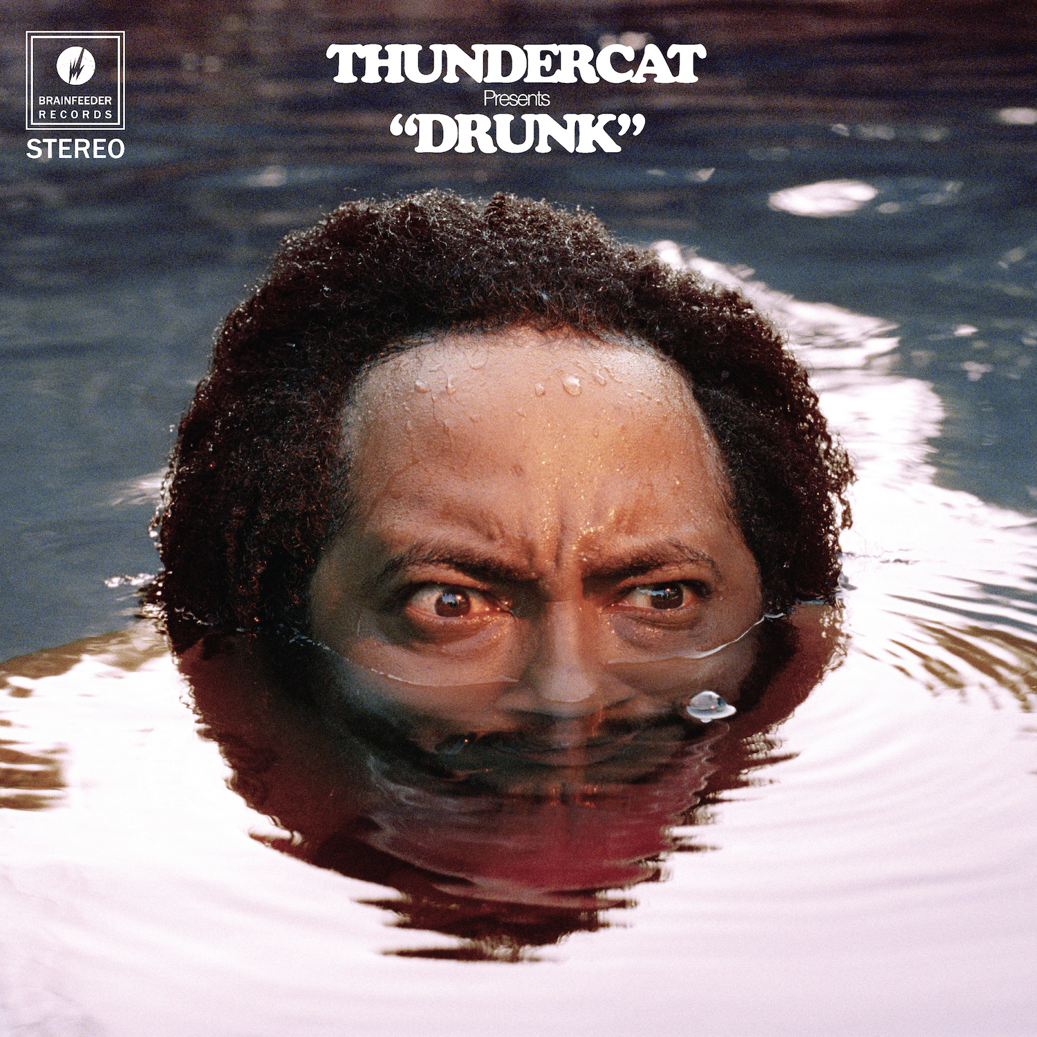bfdnl064 thundercat drunk packshot Top 50 Albums of 2017