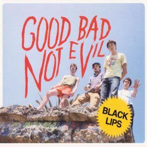 black lips good bad not evil Top 50 Songs of 2007