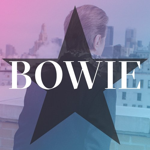 bowie no plan Final David Bowie songs collected on new EP released for his 70th birthday