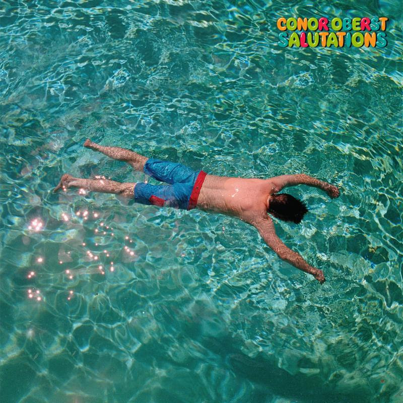 conor oberst salutations Conor Oberst announces star studded companion album Salutations, shares two tracks    listen