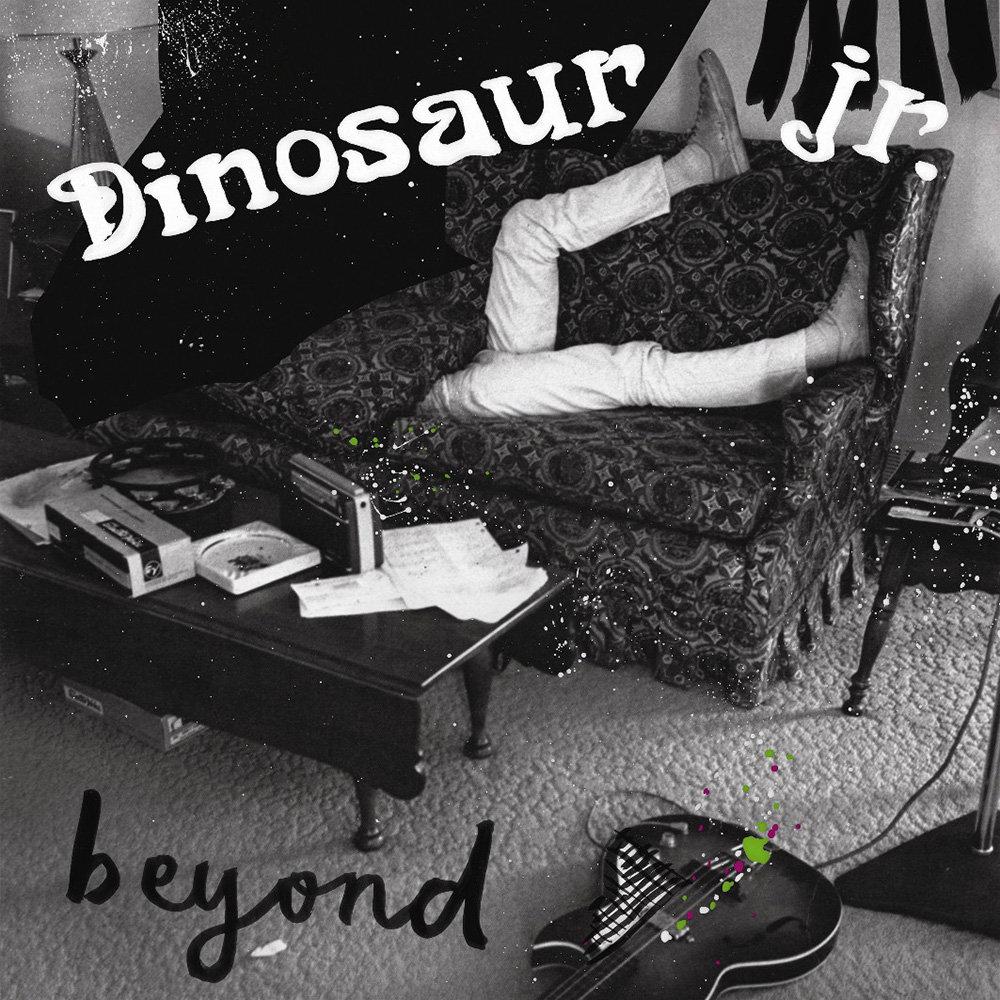 Dinosaur Jr. Beyond