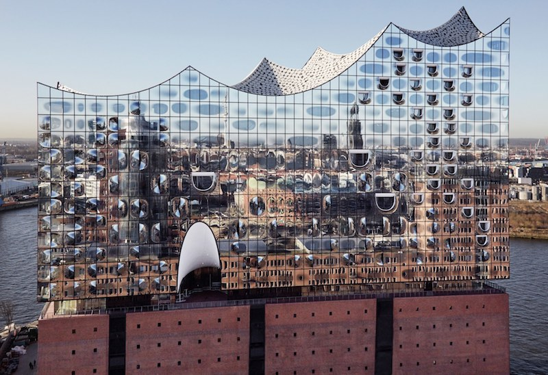 elbphilharmonie maxim schulz 5 The worlds first acoustically perfect concert hall opens in Germany