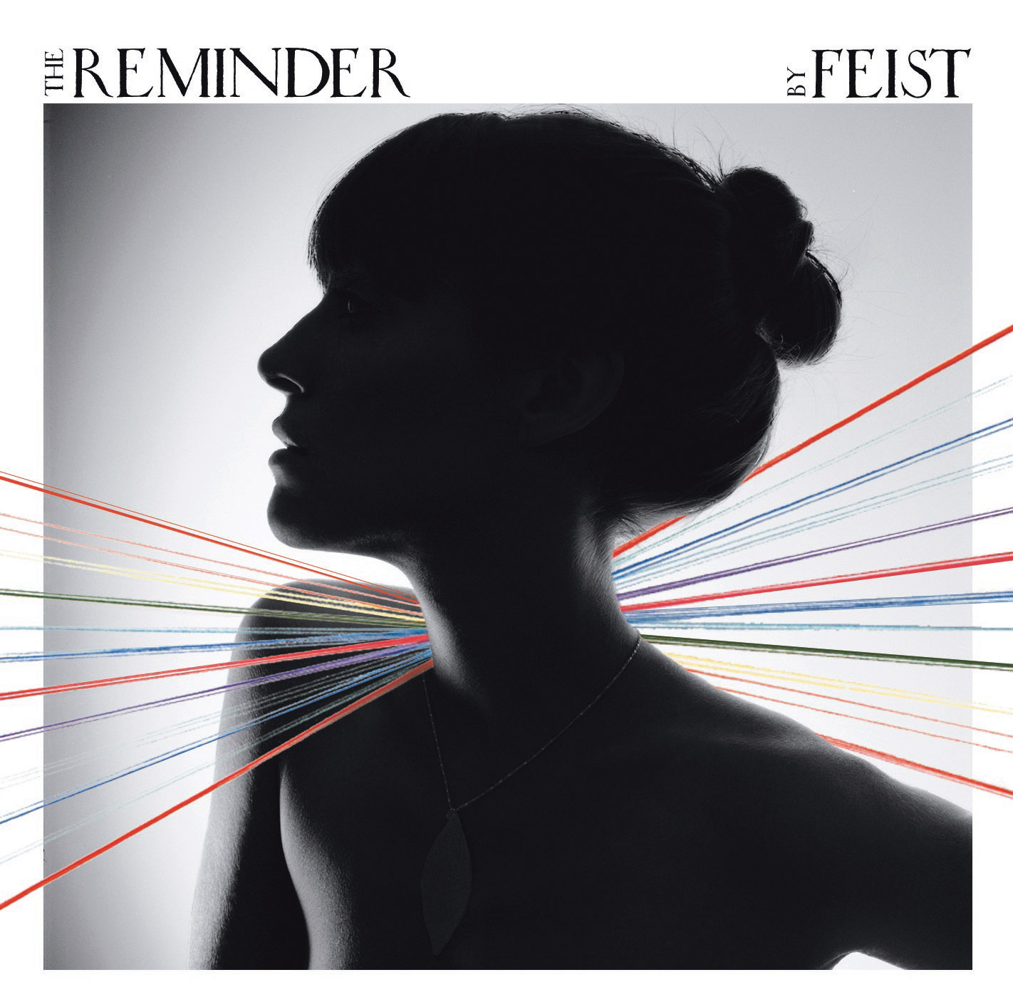 feist the reminder Top 50 Songs of 2007