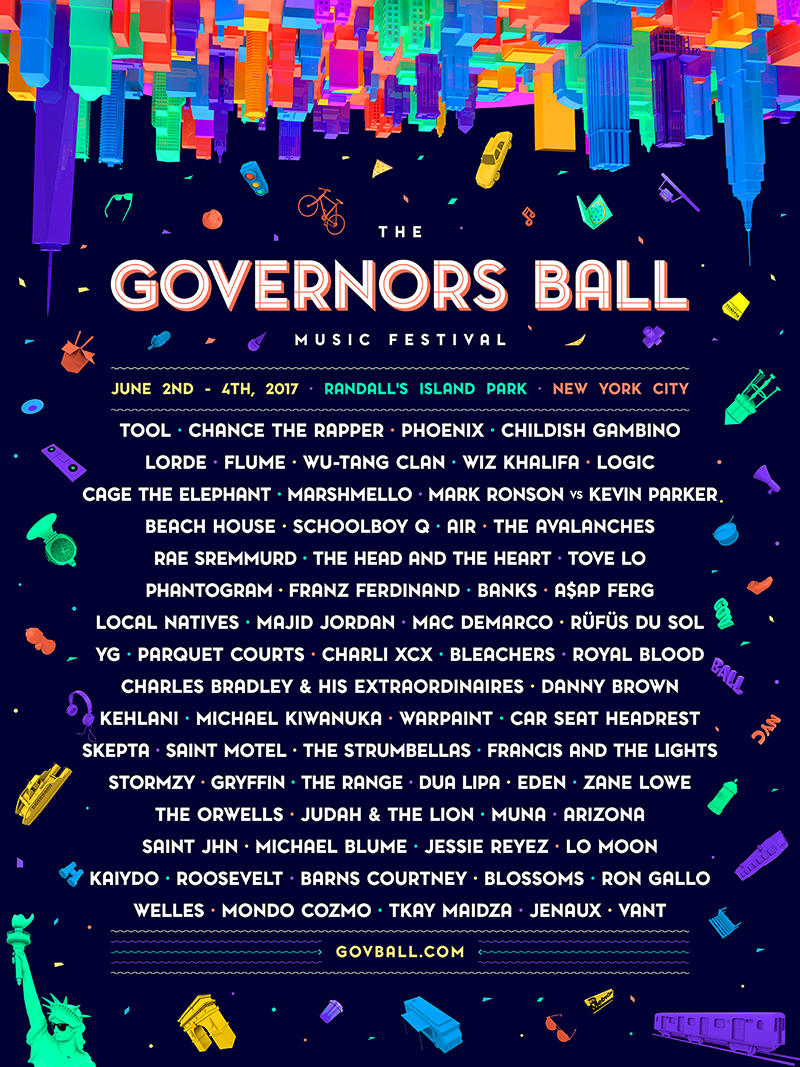 gb17 admat full lineup rgb 170103 800px Governors Ball 2017: Festivals Booker Explains This Years Lineup