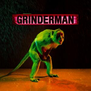 grinderman grinderman Top 50 Songs of 2007