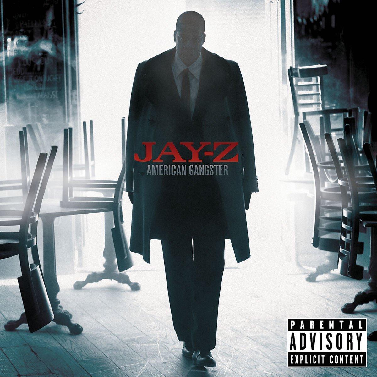 Jay Z American Gangster