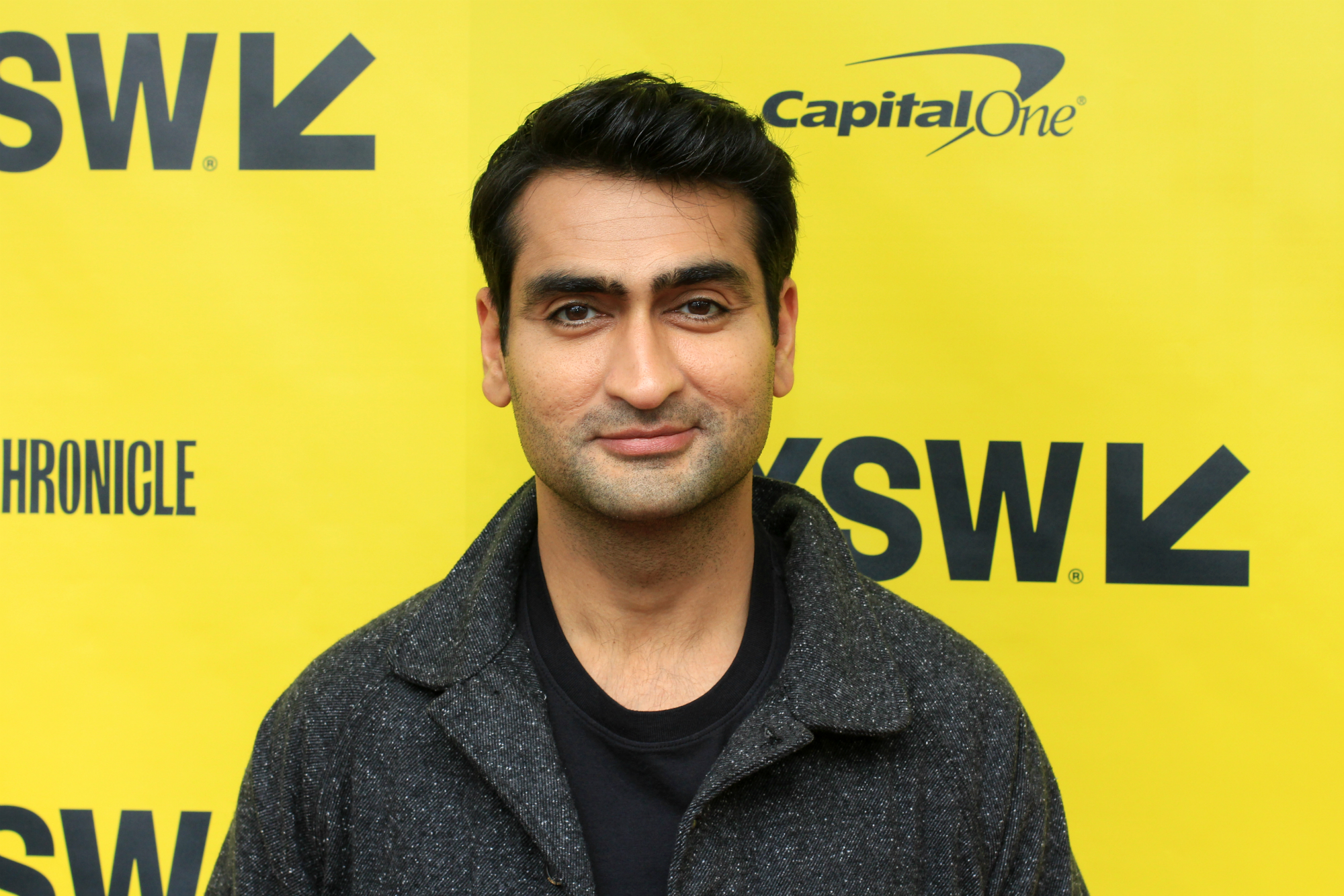 Kumail Nanjiani // The Big Sick // Photo by Heather Kaplan