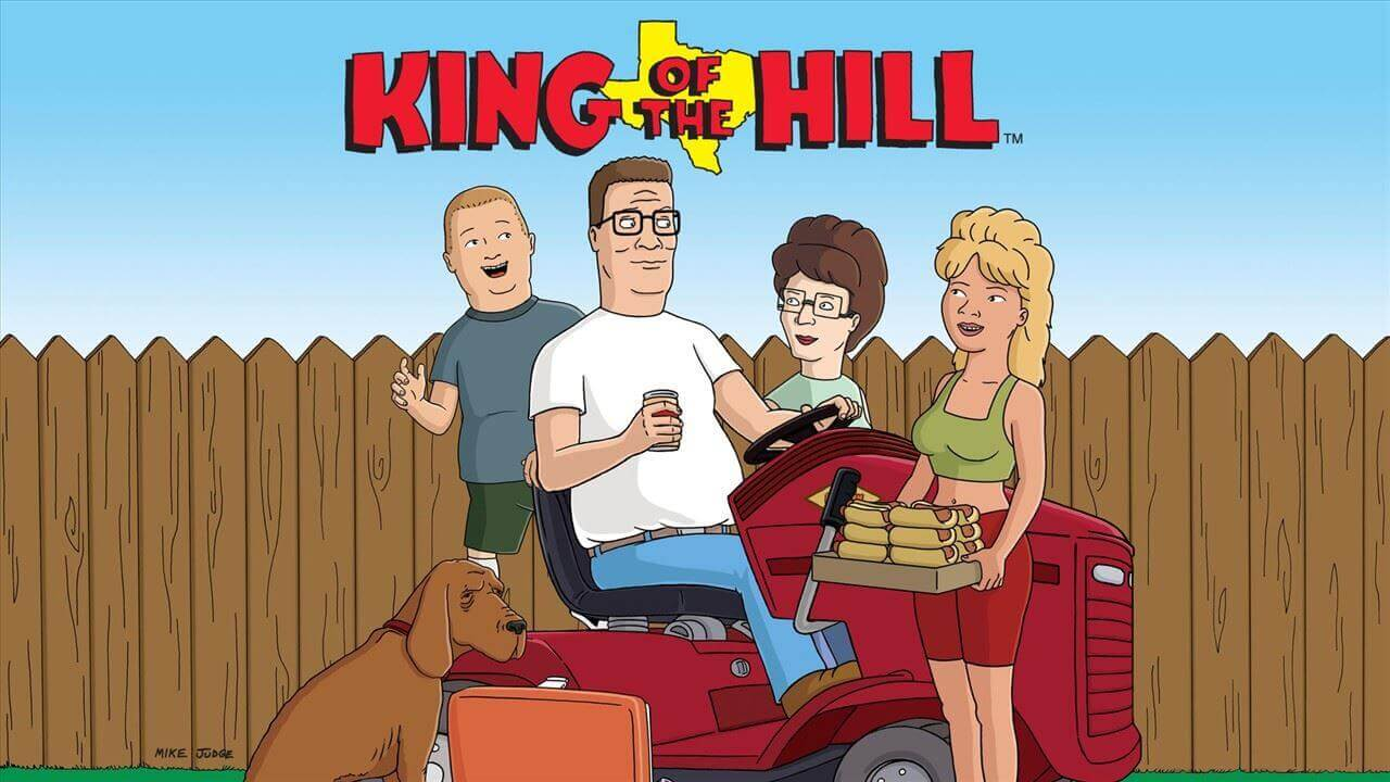 King Of The Hill S Top 20 Episodes Consequence Of Sound Everything related to king of the hill! king of the hill s top 20 episodes
