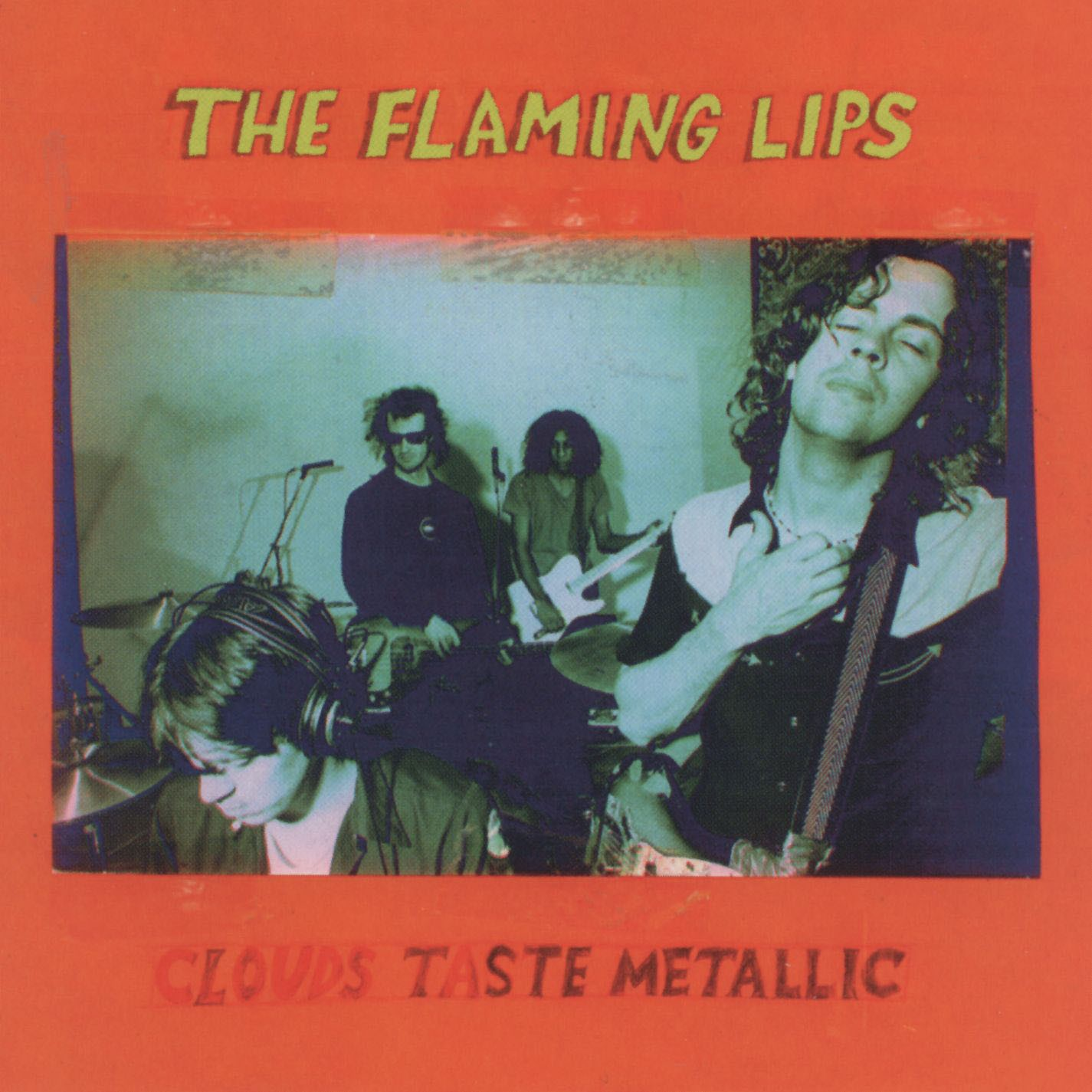metallic Dissected: Every Flaming Lips Album with Guest Commentary from Wayne Coyne