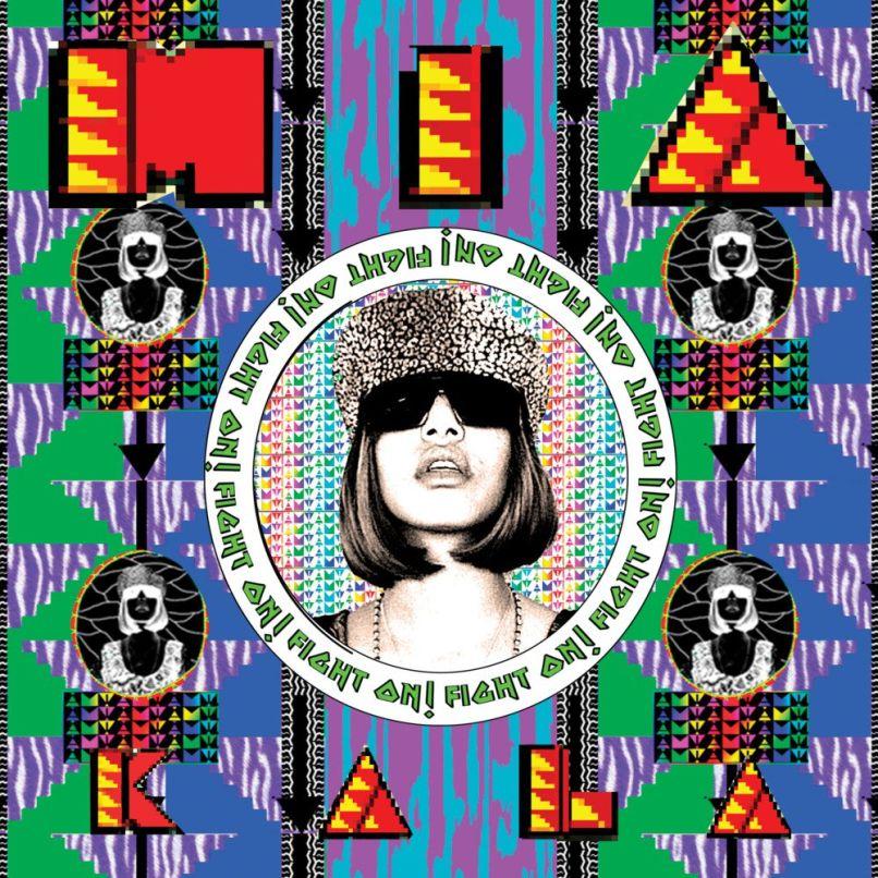 mia kala Top 50 Songs of 2007