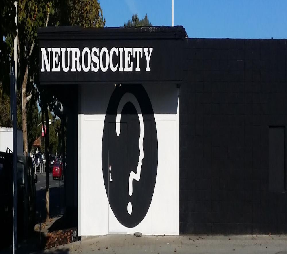 neurosociety byrne exhibition David Byrne launches strange neuroscience driven exhibit in Silicon Valley