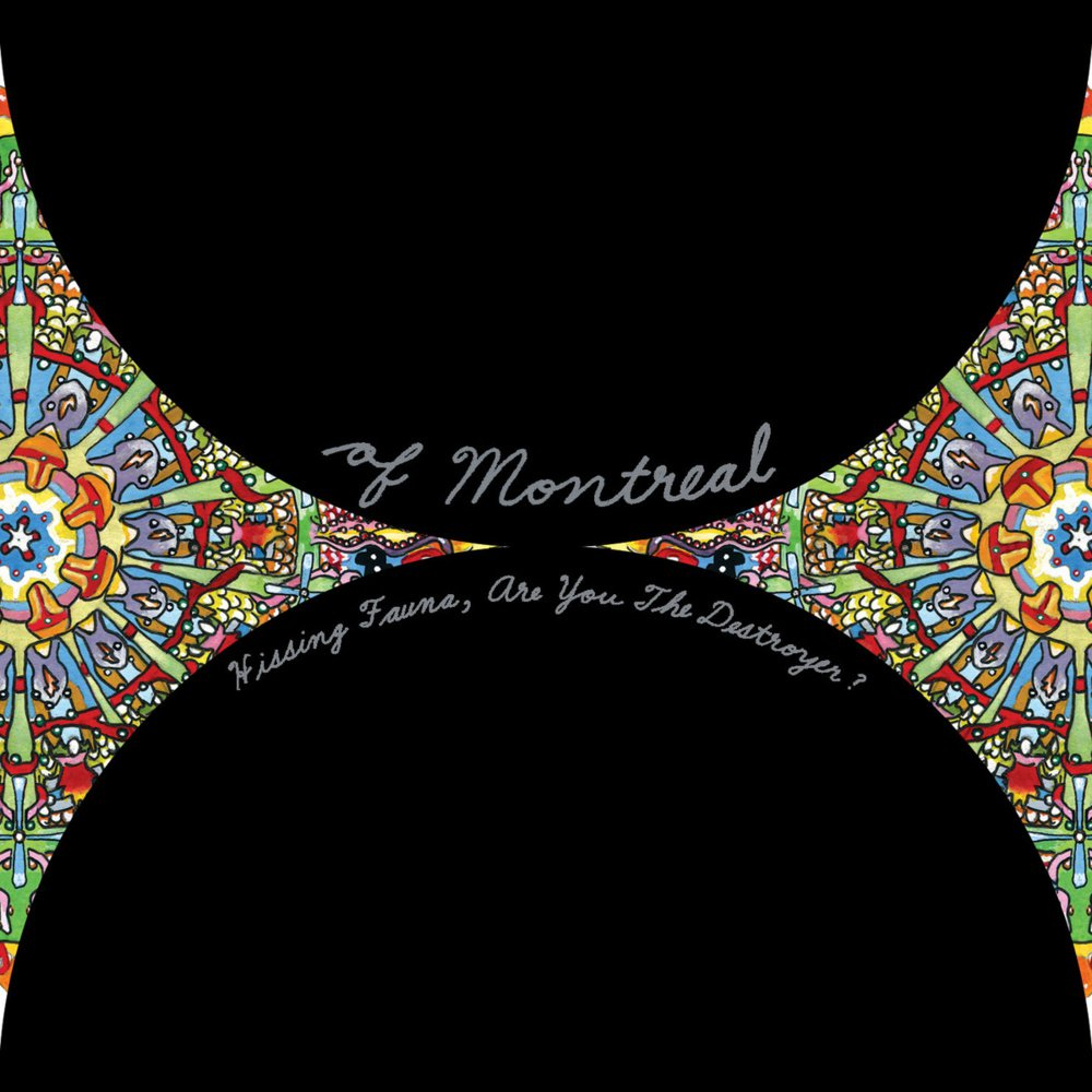of montreal hissing fauna are you the destroyer Top 50 Songs of 2007