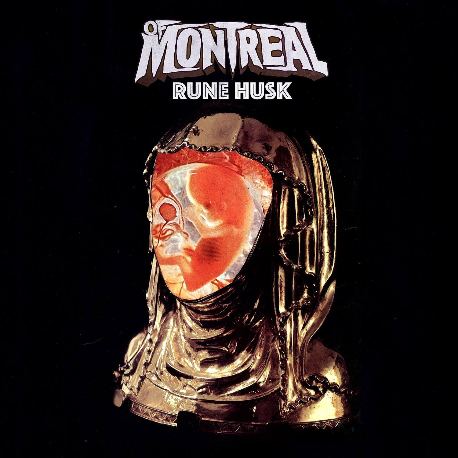 of montreal rune husk stream Of Montreal unveil surprise Rune Husk EP: Stream/download