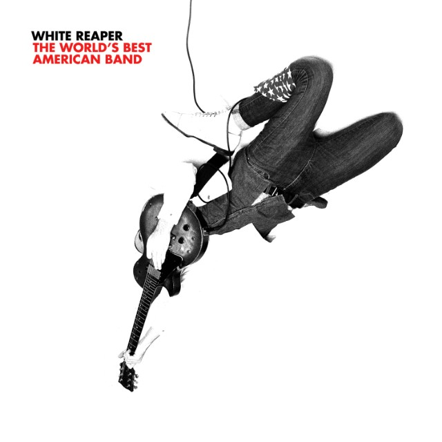 prc323 1485441760 640x640 White Reaper announce new LP, The World's Best American Band, share Judy French    listen