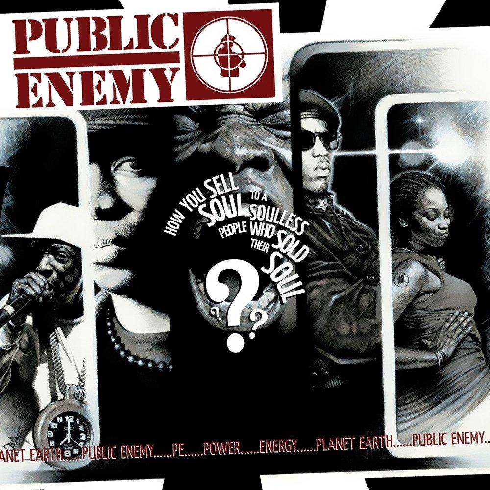 public enemy Top 50 Songs of 2007