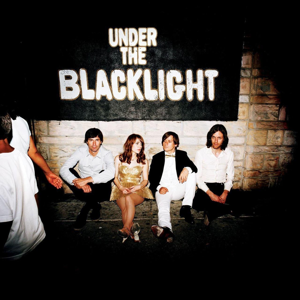 Rilo Kiley Under the Blacklight