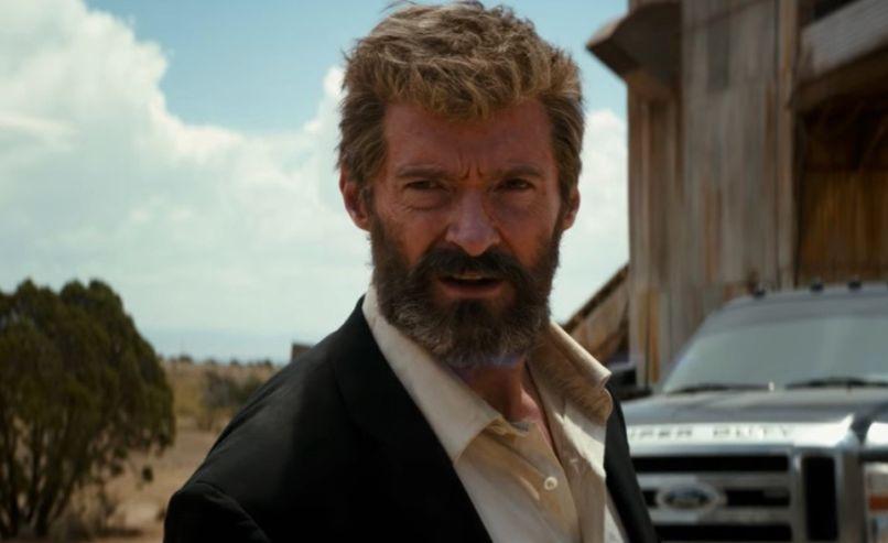 Logan (20th Century Fox)