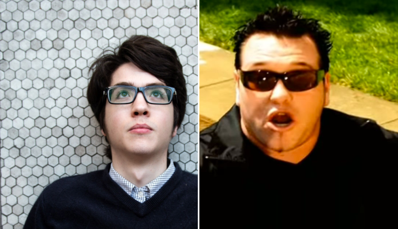 Car Seat Headrest S Will Toledo Talks His Planned Smash Mouth Collaboration Consequence Of Sound