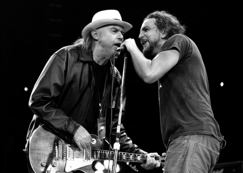 godfather of grunge neil young to induct pearl jam into rock and roll hall of fame consequence. Black Bedroom Furniture Sets. Home Design Ideas