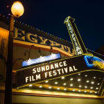 Sundance Film Festival, photo via The AP
