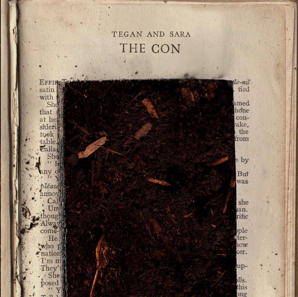 Tegan and Sara The Con